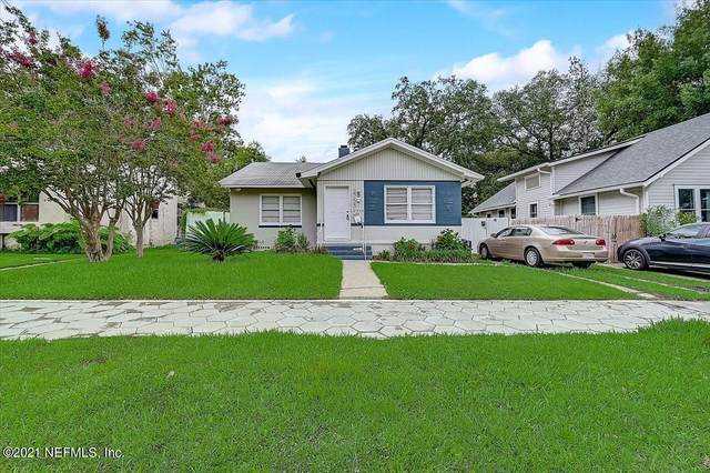 2755 Green St, Jacksonville, FL 32205 (MLS #1119527) :: EXIT Inspired Real Estate