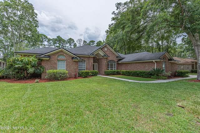 3842 Reedpond Dr S, Jacksonville, FL 32223 (MLS #1119530) :: The Hanley Home Team