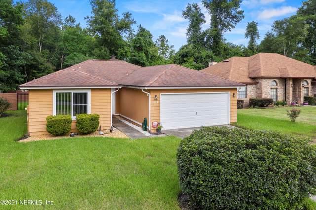 10891 Krugerrand Ln, Jacksonville, FL 32218 (MLS #1119538) :: The Huffaker Group