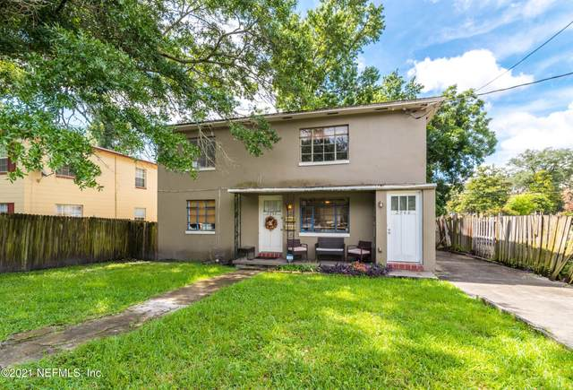 2964 Downing St, Jacksonville, FL 32205 (MLS #1119541) :: Olson & Taylor | RE/MAX Unlimited