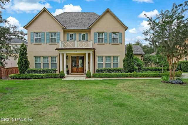 928 Vale Orchard Ln, Jacksonville, FL 32207 (MLS #1119550) :: Century 21 St Augustine Properties