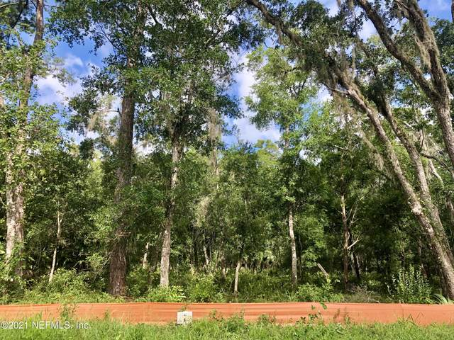 137 Canopy Hall Dr, St Augustine, FL 32095 (MLS #1119558) :: Olson & Taylor | RE/MAX Unlimited