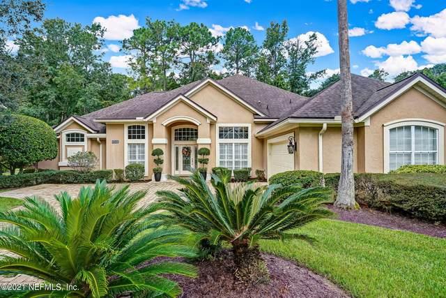 3850 Biggin Church Rd W, Jacksonville, FL 32224 (MLS #1119565) :: EXIT 1 Stop Realty