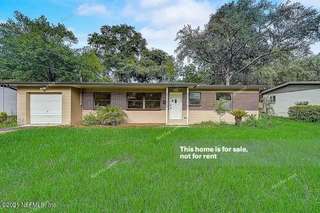 3729 Rogero Rd, Jacksonville, FL 32277 (MLS #1119569) :: Berkshire Hathaway HomeServices Chaplin Williams Realty