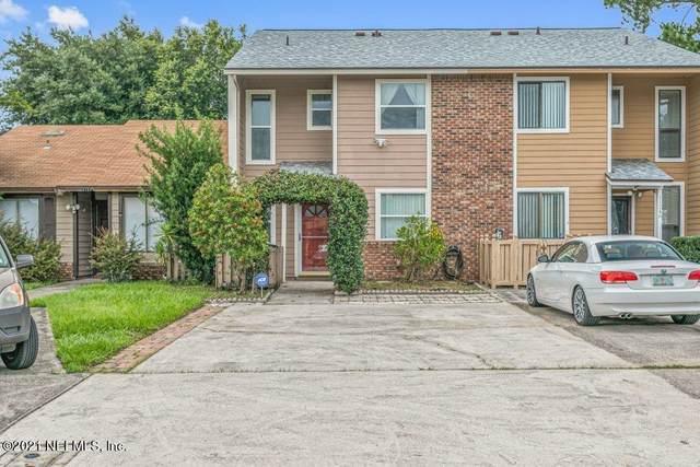 11250 Windtree Dr E, Jacksonville, FL 32257 (MLS #1119574) :: EXIT Inspired Real Estate