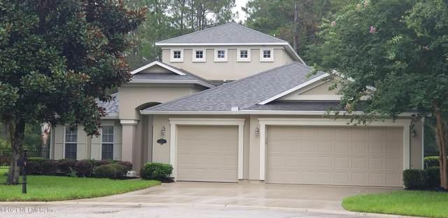 183 Palomino Way, St Augustine, FL 32095 (MLS #1119575) :: The Huffaker Group