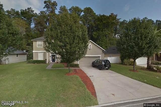14083 Summer Breeze Dr E, Jacksonville, FL 32218 (MLS #1119587) :: EXIT Inspired Real Estate