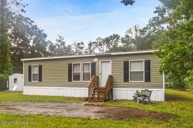 45 Dottie Ln, St Augustine, FL 32092 (MLS #1119592) :: Bridge City Real Estate Co.