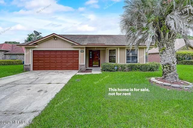1836 Daytona Ln N, Jacksonville, FL 32218 (MLS #1119597) :: The Collective at Momentum Realty