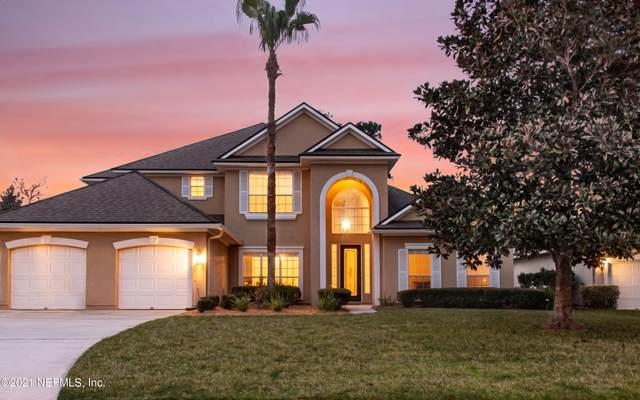 1416 Candy Ct, St Johns, FL 32259 (MLS #1119601) :: Memory Hopkins Real Estate