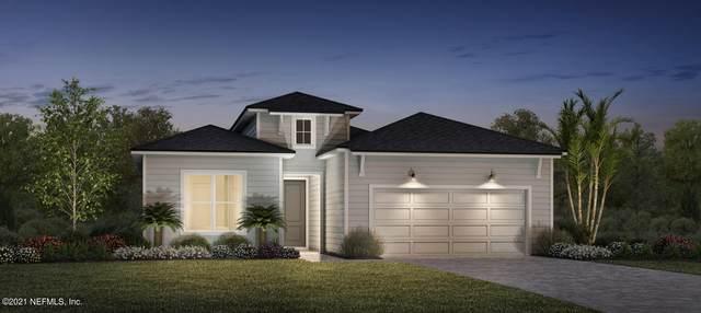 84 Wye Rd, St Johns, FL 32259 (MLS #1119607) :: Ponte Vedra Club Realty