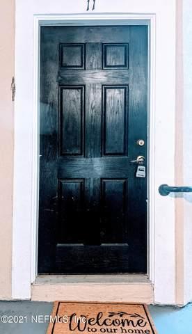 3620 Kirkpatrick Cir #11, Jacksonville, FL 32210 (MLS #1119610) :: Bridge City Real Estate Co.