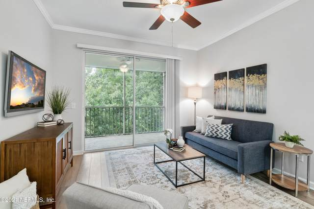 7801 Point Meadows Dr #1408, Jacksonville, FL 32256 (MLS #1119623) :: EXIT Real Estate Gallery