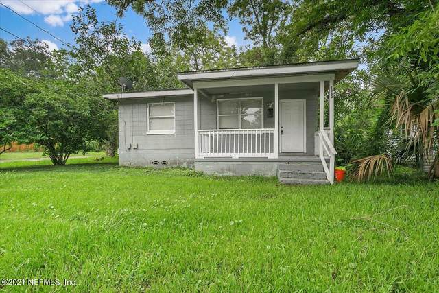 1980 W 24TH St, Jacksonville, FL 32209 (MLS #1119642) :: Noah Bailey Group