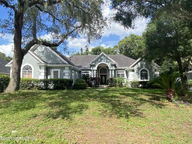 3927 Muirfield Blvd E, Jacksonville, FL 32225 (MLS #1119668) :: The Huffaker Group
