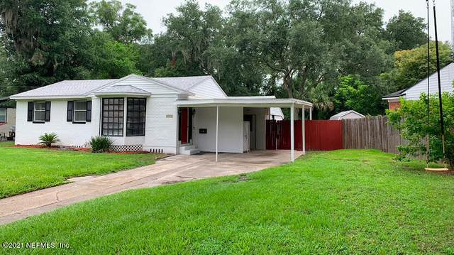 1971 Lakewood Cir S, Jacksonville, FL 32207 (MLS #1119692) :: The Volen Group, Keller Williams Luxury International
