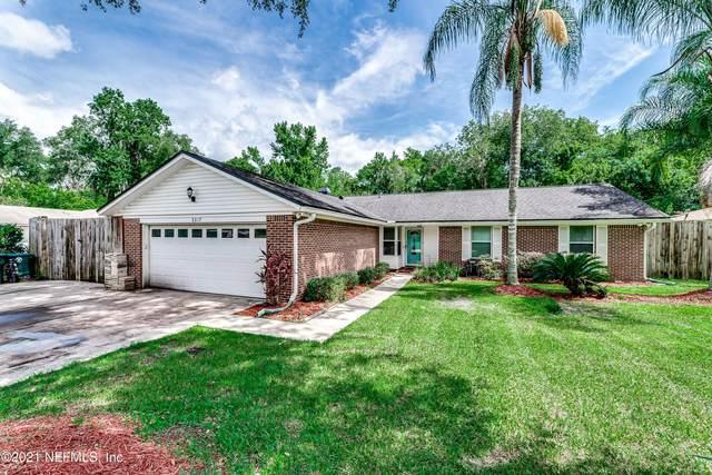 3217 Cormorant Dr, Jacksonville, FL 32223 (MLS #1119708) :: Noah Bailey Group