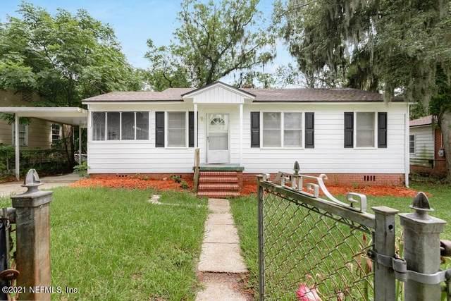 1166 Bunker Hill Blvd, Jacksonville, FL 32208 (MLS #1119718) :: The Volen Group, Keller Williams Luxury International
