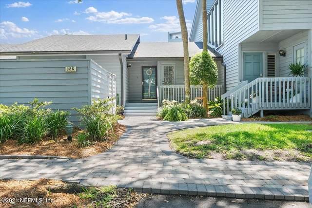 326 Quail Pointe Dr, Ponte Vedra Beach, FL 32082 (MLS #1119726) :: Ponte Vedra Club Realty