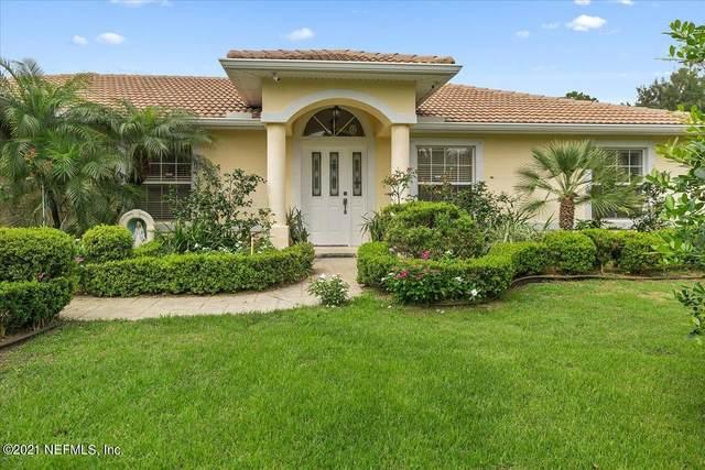10 Piccadilly Pl, Palm Coast, FL 32164 (MLS #1119734) :: Keller Williams Realty Atlantic Partners St. Augustine