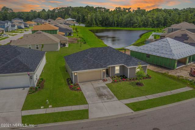 8209 Fouraker Forest Rd, Jacksonville, FL 32221 (MLS #1119767) :: The Impact Group with Momentum Realty
