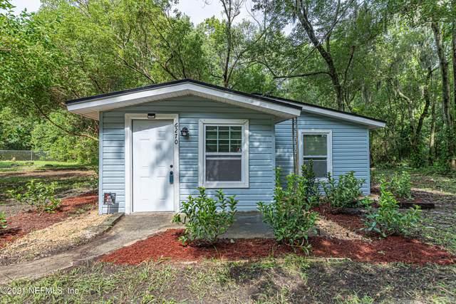 6270 Restlawn Dr, Jacksonville, FL 32208 (MLS #1119770) :: EXIT Inspired Real Estate