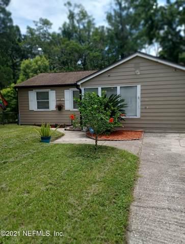 1748 Orlando Cir S, Jacksonville, FL 32207 (MLS #1119777) :: EXIT Real Estate Gallery