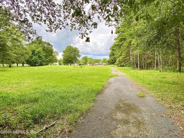 0 Ivy Hodges Rd, Glen St. Mary, FL 32040 (MLS #1119781) :: Bridge City Real Estate Co.