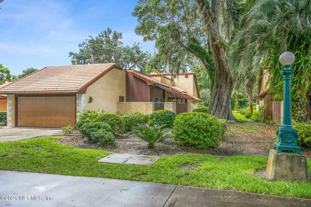 57 Winterbourne N #15, Orange Park, FL 32073 (MLS #1119787) :: The Volen Group, Keller Williams Luxury International