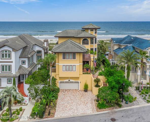 2211 Alicia Ln, Atlantic Beach, FL 32233 (MLS #1119796) :: The Impact Group with Momentum Realty