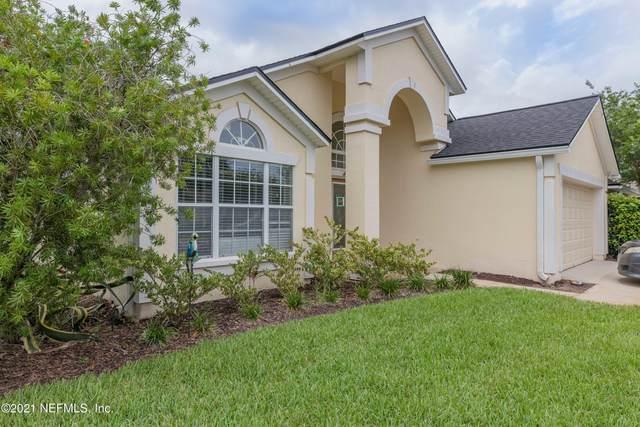825 Oak Arbor Cir, St Augustine, FL 32084 (MLS #1119799) :: Olson & Taylor | RE/MAX Unlimited