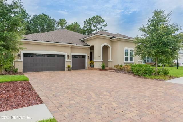 506 Bronson Pkwy, St Augustine, FL 32095 (MLS #1119810) :: Berkshire Hathaway HomeServices Chaplin Williams Realty