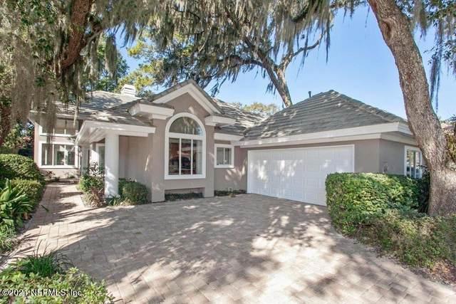 113 Laurel Way, Ponte Vedra Beach, FL 32082 (MLS #1119814) :: EXIT Inspired Real Estate