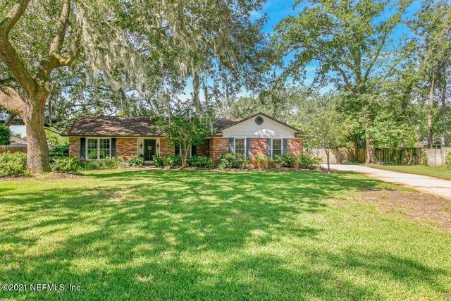 8304 S Compass Rose Dr, Jacksonville, FL 32216 (MLS #1119840) :: Olson & Taylor | RE/MAX Unlimited