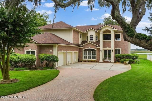 87 Tallwood Rd, Jacksonville Beach, FL 32250 (MLS #1119858) :: The Randy Martin Team | Watson Realty Corp