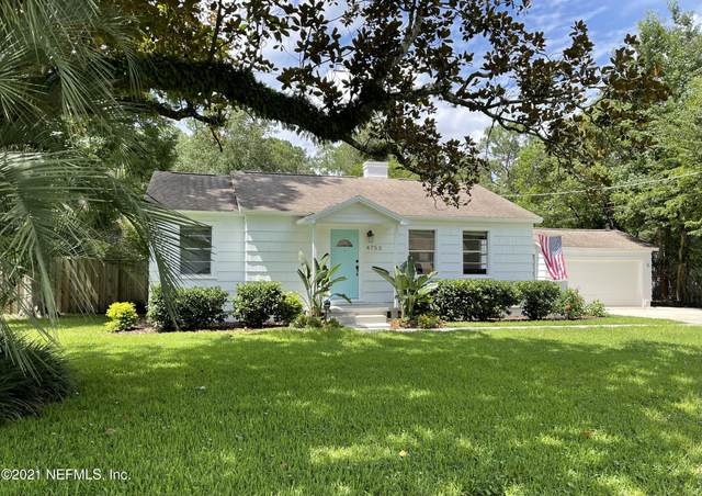 4753 Shelby Ave, Jacksonville, FL 32210 (MLS #1119862) :: Olde Florida Realty Group