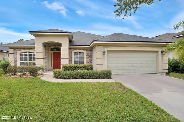 6311 Courtney Crest Ln, Jacksonville, FL 32258 (MLS #1119863) :: The Hanley Home Team
