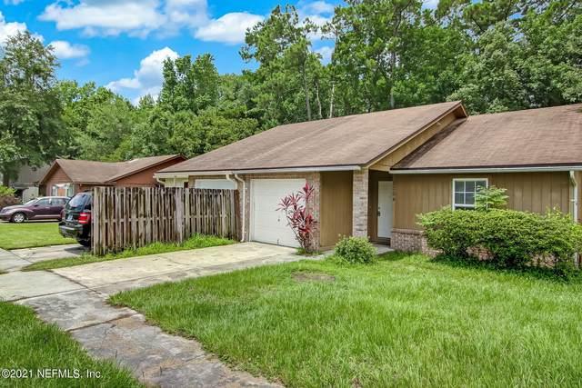 2764 Sandusky Ave W, Jacksonville, FL 32216 (MLS #1119864) :: Olde Florida Realty Group