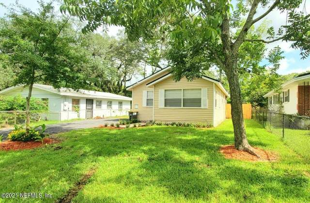 2259 Commonwealth Ave, Jacksonville, FL 32209 (MLS #1119866) :: Olson & Taylor | RE/MAX Unlimited