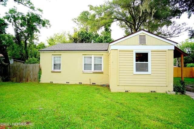 2167 Inwood Ter, Jacksonville, FL 32207 (MLS #1119874) :: Noah Bailey Group
