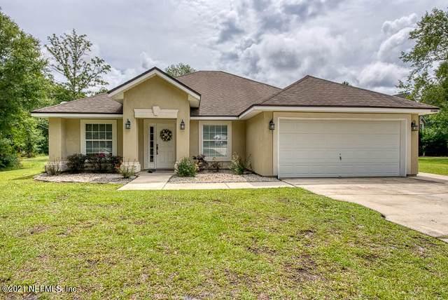 55806 Bear Run Rd, Callahan, FL 32011 (MLS #1119875) :: Noah Bailey Group