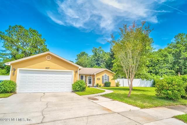 957 Aries Rd W, Jacksonville, FL 32216 (MLS #1119883) :: EXIT Inspired Real Estate