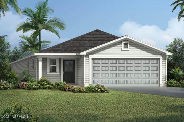 13420 Holsinger Blvd, Jacksonville, FL 32256 (MLS #1119899) :: Olde Florida Realty Group