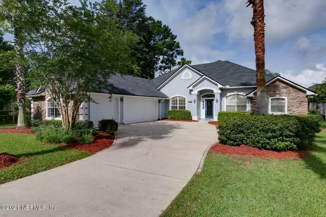 1605 Inkberry Ln, Jacksonville, FL 32259 (MLS #1119917) :: The Randy Martin Team   Watson Realty Corp