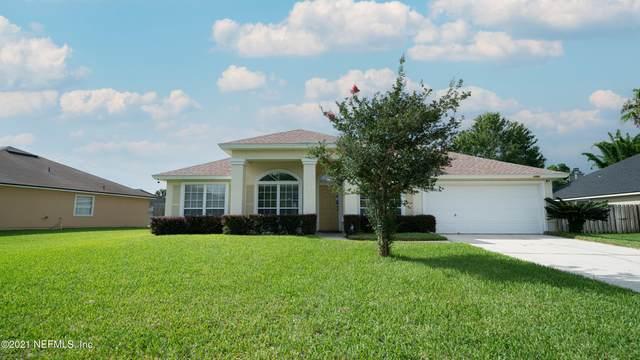 1363 Haden Ln, Jacksonville, FL 32218 (MLS #1119922) :: The Volen Group, Keller Williams Luxury International