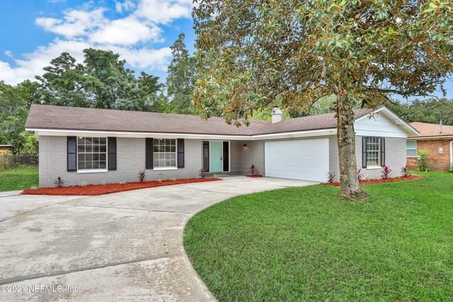 12335 Macaw Dr, Jacksonville, FL 32223 (MLS #1119927) :: Olde Florida Realty Group