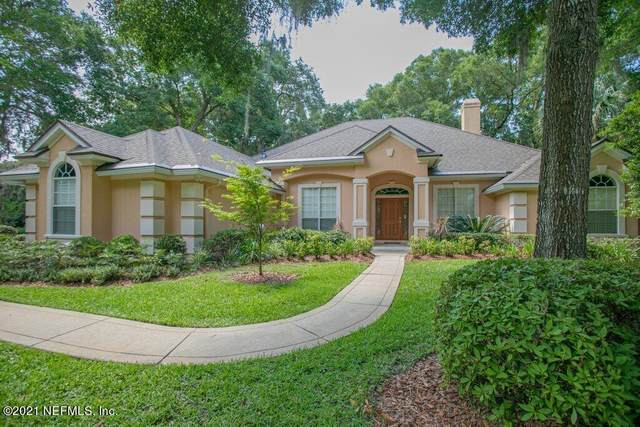 13720 Windsor Crown Ct W, Jacksonville, FL 32225 (MLS #1119936) :: The Huffaker Group