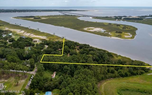 12680 Shark Rd E, Jacksonville, FL 32226 (MLS #1119943) :: EXIT Real Estate Gallery