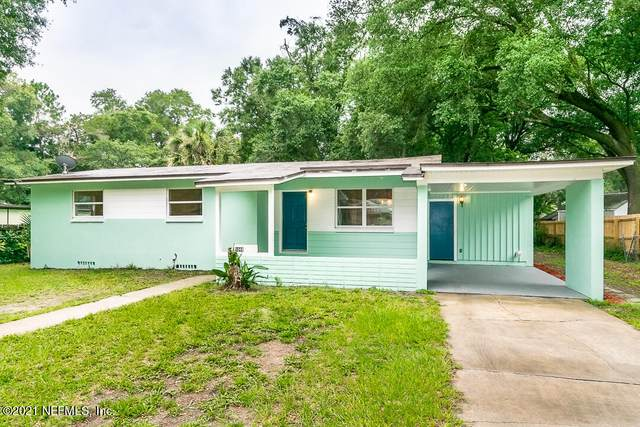 1048 Mayer Dr, Jacksonville, FL 32211 (MLS #1119958) :: EXIT Inspired Real Estate