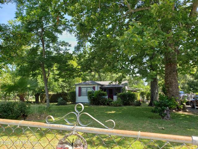 9423 Crystal Springs Rd, Jacksonville, FL 32221 (MLS #1119965) :: EXIT Real Estate Gallery